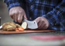 The Best New American-Made Knives for Summer