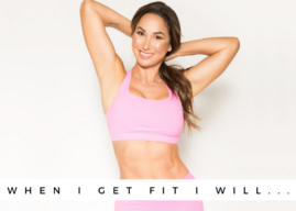 When I Get Fit I Will…