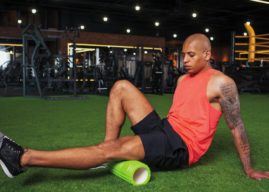 The Best Way to Relax Tight Hamstrings Isn't to Stretch