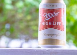 Why Miller High Life is the Classiest Compromise at the Dive Bar