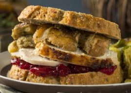 The Ultimate Thanksgiving Leftover Ideas
