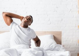 Best Morning Stretches You Can Do in Bed