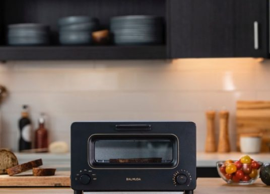 Review: Balmuda The Toaster Is All It's Cracked Up to Be