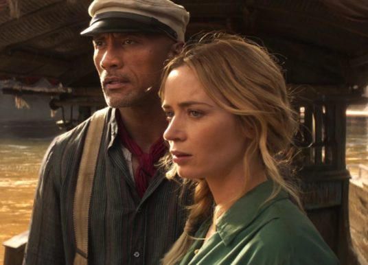 Dwayne Johnson Announces a Release Date for 'Jungle Cruise'