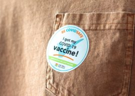 Get Vaccinated for a Chance to Win $1 Million