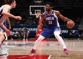 The Scourge of the 2021 NBA Playoffs: Injuries