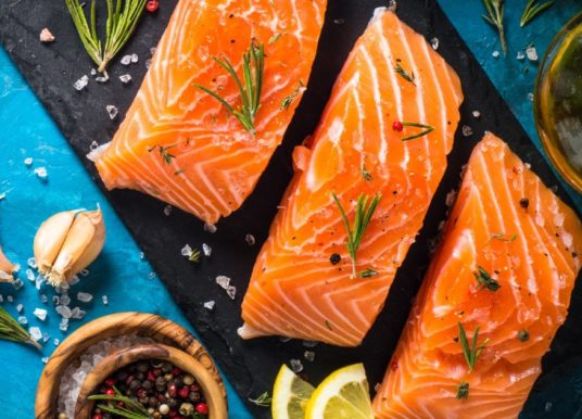 Best High-Protein Foods to Eat After You Lift