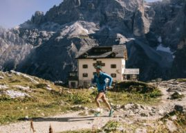 Trail Running in the Dolomites Will Restore Your Sense of Wonder