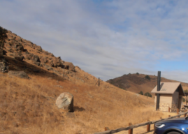 First Real Hike in a Long Time – BionicOldGuy